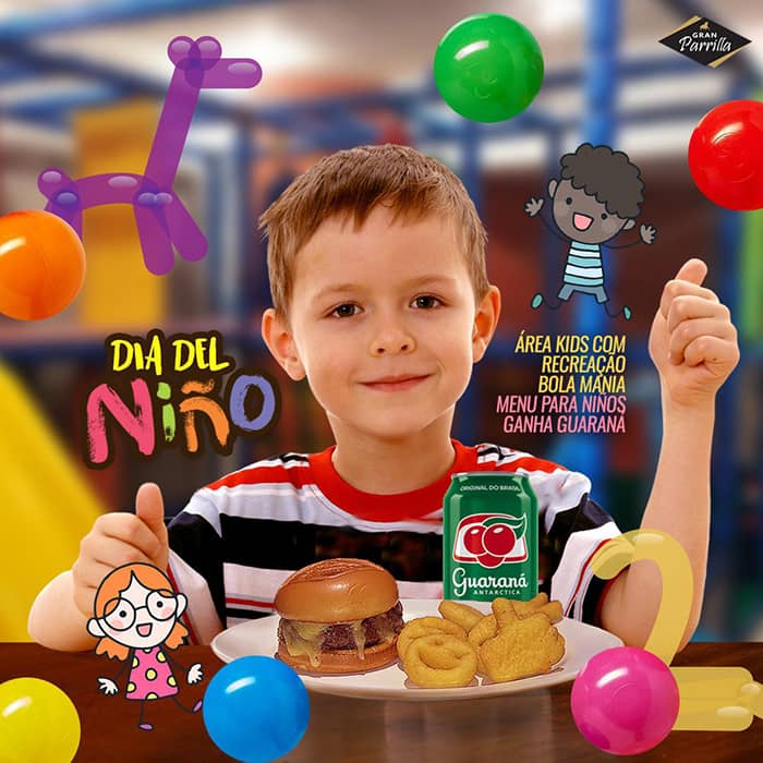 Dia Del Nino